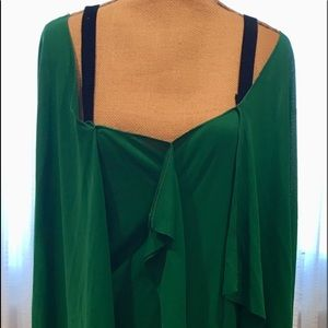 Roland Mouret Fabulous ladies green dress